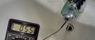 Температура горячей воды в кране по нормативу 2017 СНИП: перерасчет подачи ГВС в квартиру по заявлению