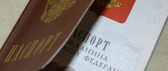 Какие документы нужны для получения паспорта в 14 лет: что нужно для оформления